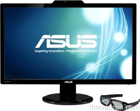 NVIDIA, 3D Vision 2, แว่น 3D