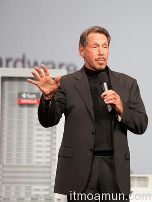 Oracle, RightNow, บริษัทพัฒนาซอฟต์แวร์,คลาวด์คอมพิวติ้ง