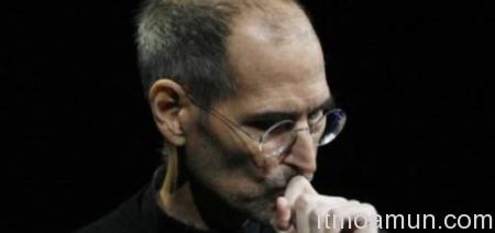 Sony Pictures, ภาพยนตร์ Steve Jobs, Steve Jobs