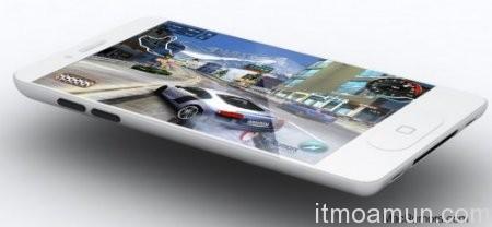 iPhone 5, Steve Jobs, โปรเจ็คสั่งลา