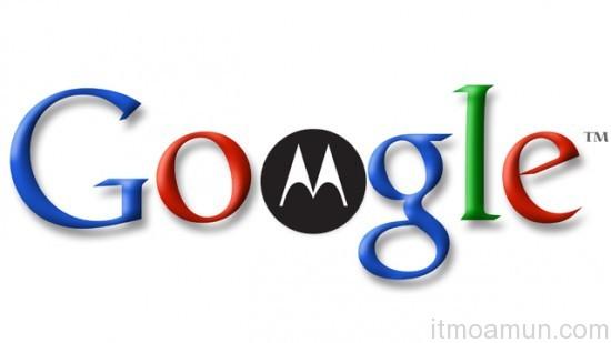 ผู้ถือหุ้น, Motorola,  ผู้ถือหุ้น Motorola, Google