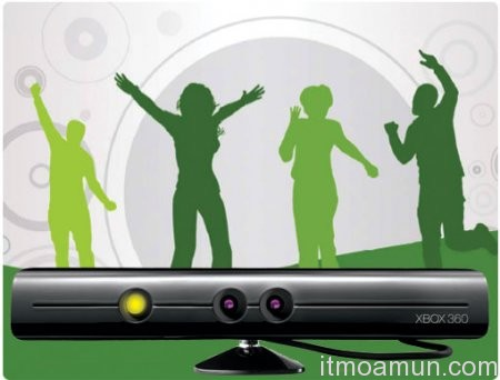 Kinect Windows