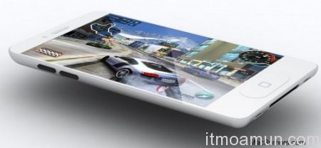 iPhone 5,หน้าจอ iPhone 5, กล้อง 10MP, กล้อง iPhone 5