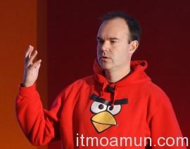 Angry Birds, ตลาดหุ้นที่ฮ่องกง, Angry Birds ฮ่องกง