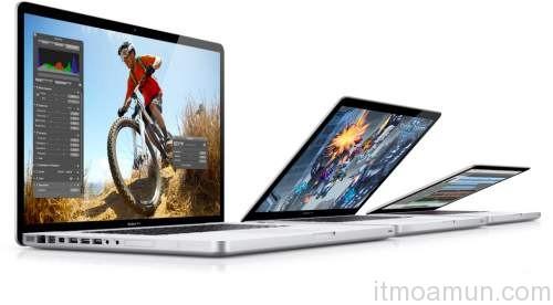 Apple, MacBook, MacBook พลังเซลล์เชื้อเพลิง, Apple Macbook