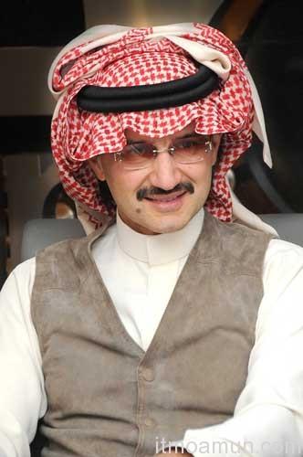 Prince Walid bin Talal, ซื้อ Twitter, เจ้าชายวาลิต บิน ทาลาล, Twitter, หุ้น Twitter