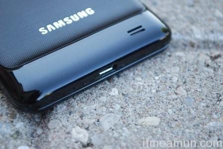 Samsung, ยอดขาย Samsung, ยอดขายมือถือ