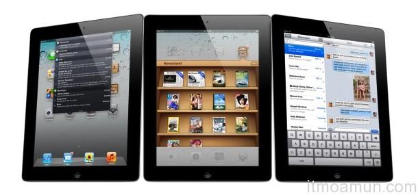 ข่าวไอที, iPad 3, จำหน่าย iPad 3