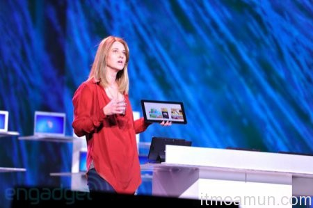 สเปคขั้นต่ำ Tablet Windows 8, สเปค  Tablet Windows 8, สเปค  Windows