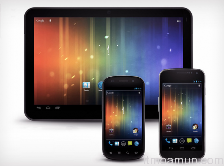 Android Design, Android, เว็บไซต์ Android