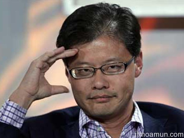 Jerry Yang, ผู้บริหาร Yahoo.com, บอร์ด Yahoo, เจอร์รี่ หยาง, ยาฮู