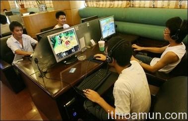 ผู้ใช้งาน Internet , ผู้ใช้งาน Internet ในจีน, ประเทศจีน