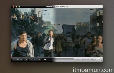 โปรแกรม VLC, โปรแกรมรองรับ Blu-ray, โปรแกรมดูหนังรองรับ decode