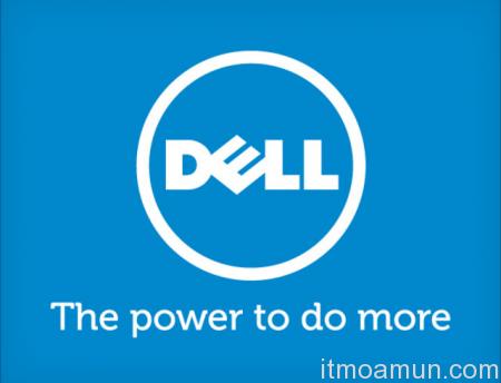 Dell, Dell PC, บริษัท Dell,  Brad Anderson