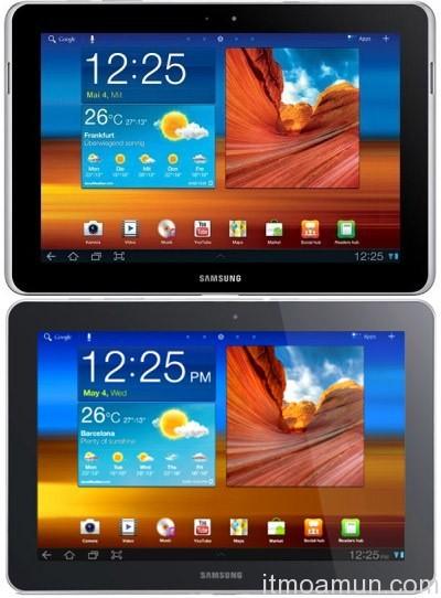 Galaxy Tab 10.1N, iPad , ศาลเยอรมันยกฟ้อง, Apple, Samsung