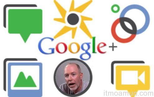 Google, Google+, Google Plus, พนักงาน Google, กูเกิ้ลพลัส