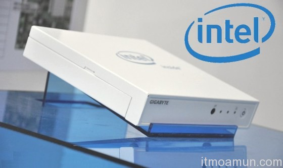 Intel, Intel WebTV, WebTV, บริการ WebTV