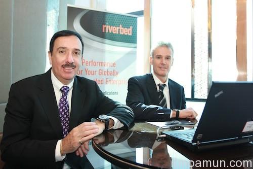 Riverbed, ตลาดคลาวด์, เทคโนโลยีใหม่ลดต้น, ต้นทุนไอที
