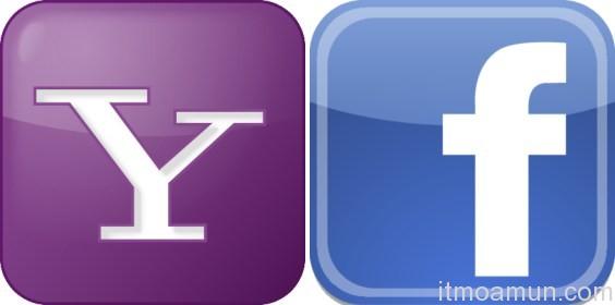 Yahoo ฟ้อง Facebook, Facebook ละเมิดสิทธิบัตร, สิทธิบัตรYahoo, Yahoo, Facebook