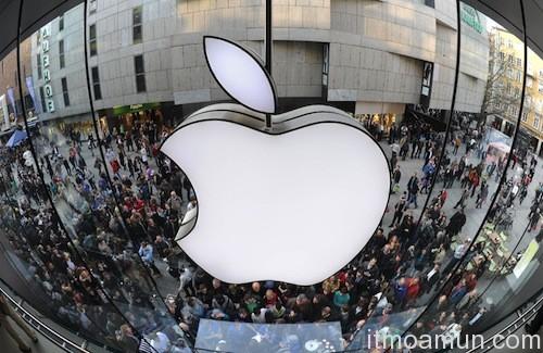 iPad, iPad ใหม่ , iPad แอปเปิล