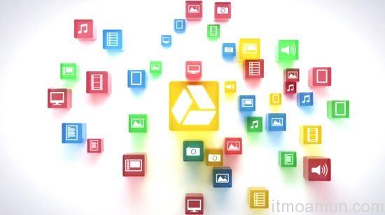 Google Drive, Cloud Storage, คลาวด์สตอเรจ, Cloud Computing