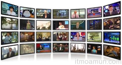 กสทช. เลือกระบบ DVB-T2 ออกอากาศทีวีดิจิตอลภาคพื้นดินในประเทศ