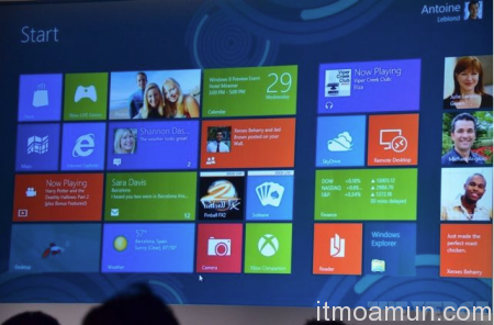 Microsoft เตรียมทิ้งแบรนด์ Windows Live เป็น Microsoft Account