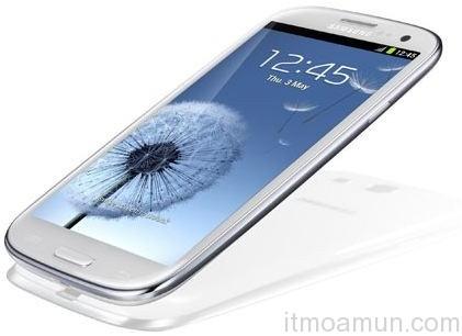 Galaxy S III, Samsung Galaxy S 3, Samsung, จอง Samsung Galaxy S 3, ราคา Galaxy S 3