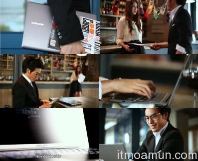 Samsung Series 7, Samsung Series 7 Chronos, Samsung, Samsung Notebook