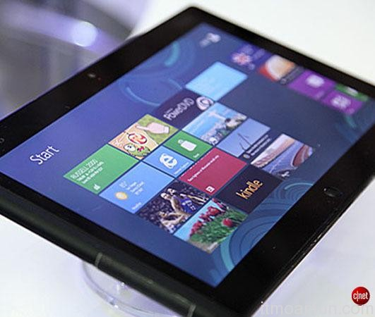 ระทึกเมื่อ Microsoft เตรียมเปิดตัวแท็บเล็ตสู้ iPad