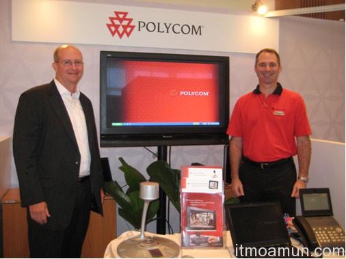 Polycom สร้างกระแสตลาดวิดีโอคลาวด์ศักยภาพสูงตามแนวโน้มโลก